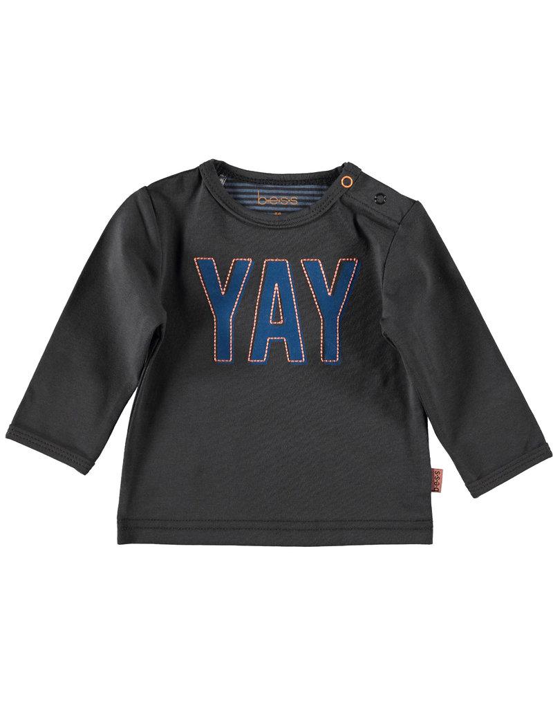 B.E.S.S shirt yay