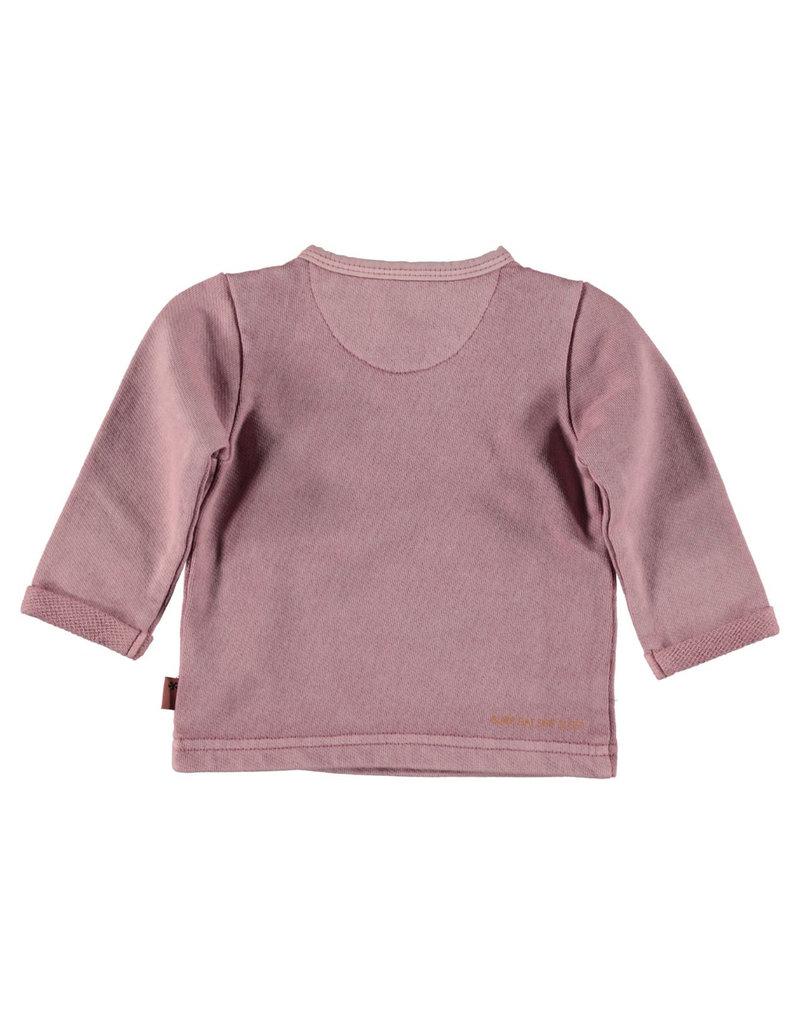 B.E.S.S shirt ruffles
