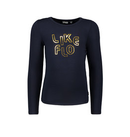 Like Flo shirt lange mouw like flo