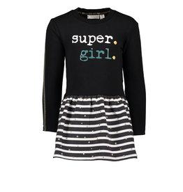 Bampidano jurk super girl
