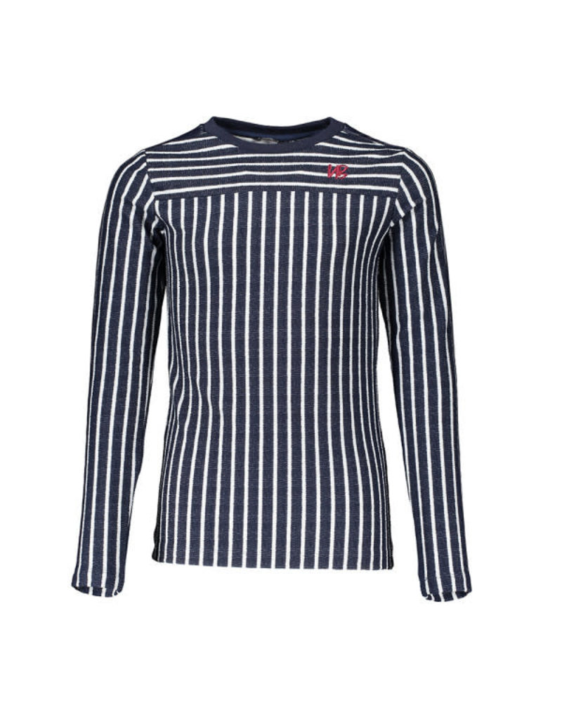 Nobell shirt streep
