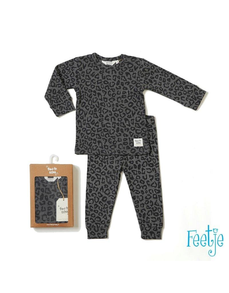 Feetje pyjama panter paul