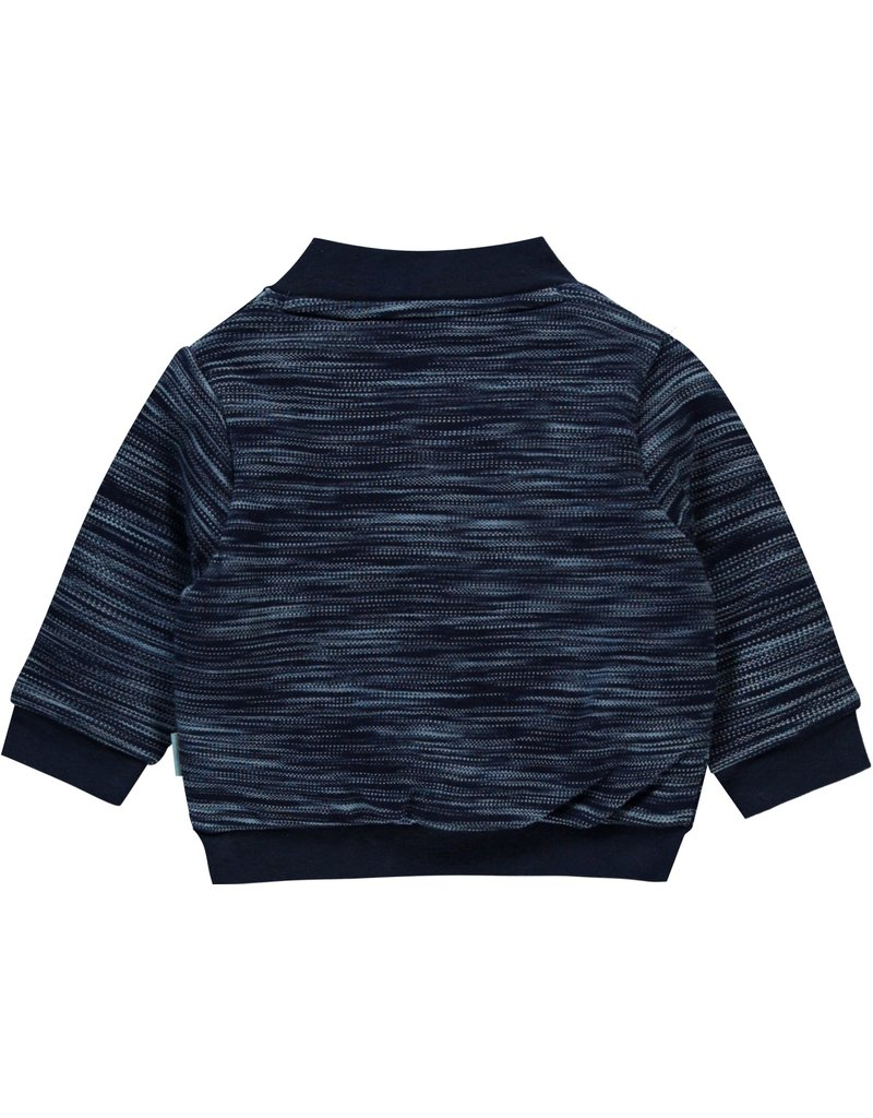 Quapi vest xavir
