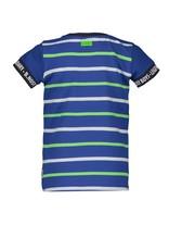 B-Nosy tshirt met print op de voorkant