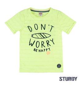 Sturdy tshirt dont worry