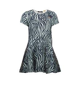 Le Chic jurk zebra chic