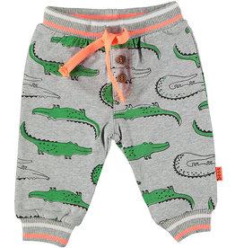 B.E.S.S broek krokodil