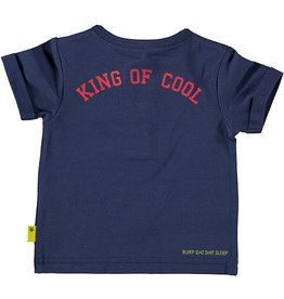 B.E.S.S tshirt king of cool
