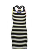 B-Nosy 2 delige set ( jurk en longsleeve)