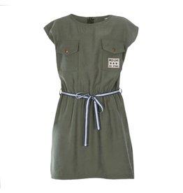 Kie-stone jurk