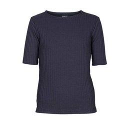 Kie-stone shirt lange mouw