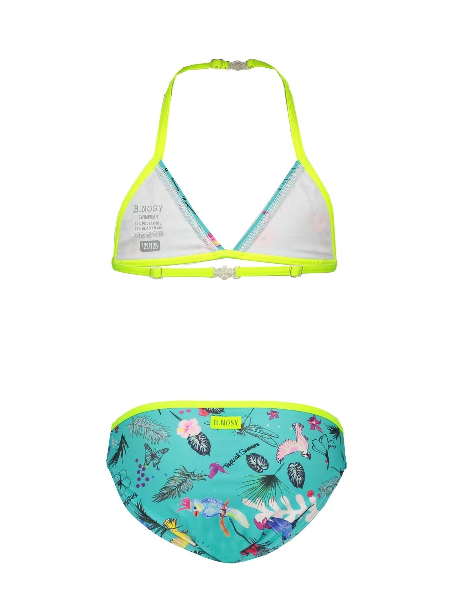 B-Nosy triangel bikini