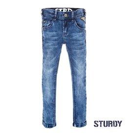 Sturdy jeans