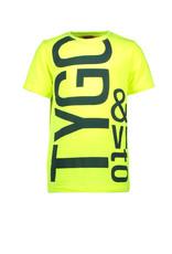 TYGO&vito t-shirt Tygo