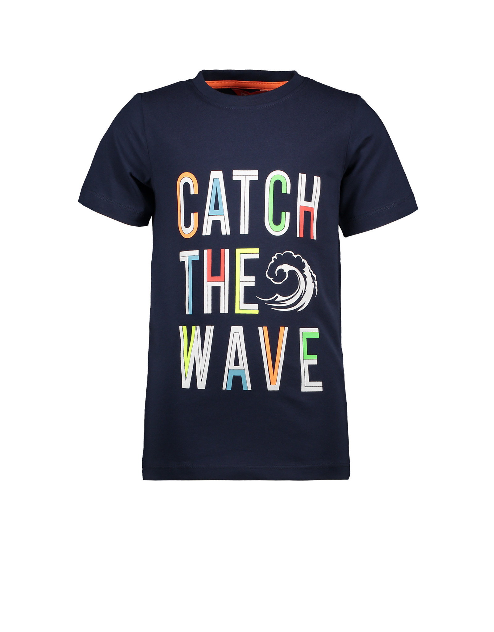 TYGO&vito t-shirt catch the wave