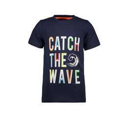 TYGO&vito t-shirt catch the wave