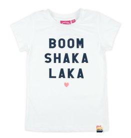 Jubel t-shirt boom pret-a-party