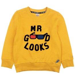 Sturdy trui mr good looks