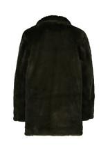 Moodstreet winterjas fake fur
