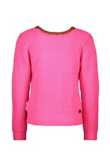 B-Nosy trui gebreid 2 kanten draagbaar