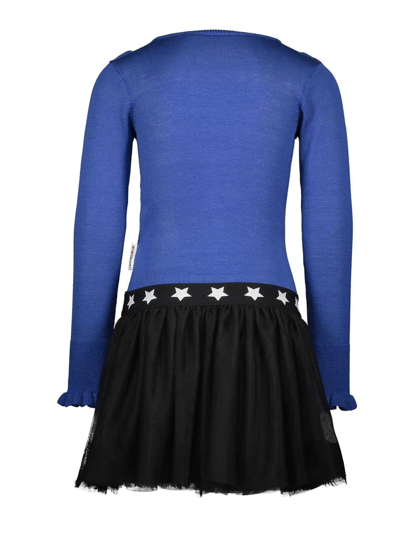 B-Nosy jurk met rok