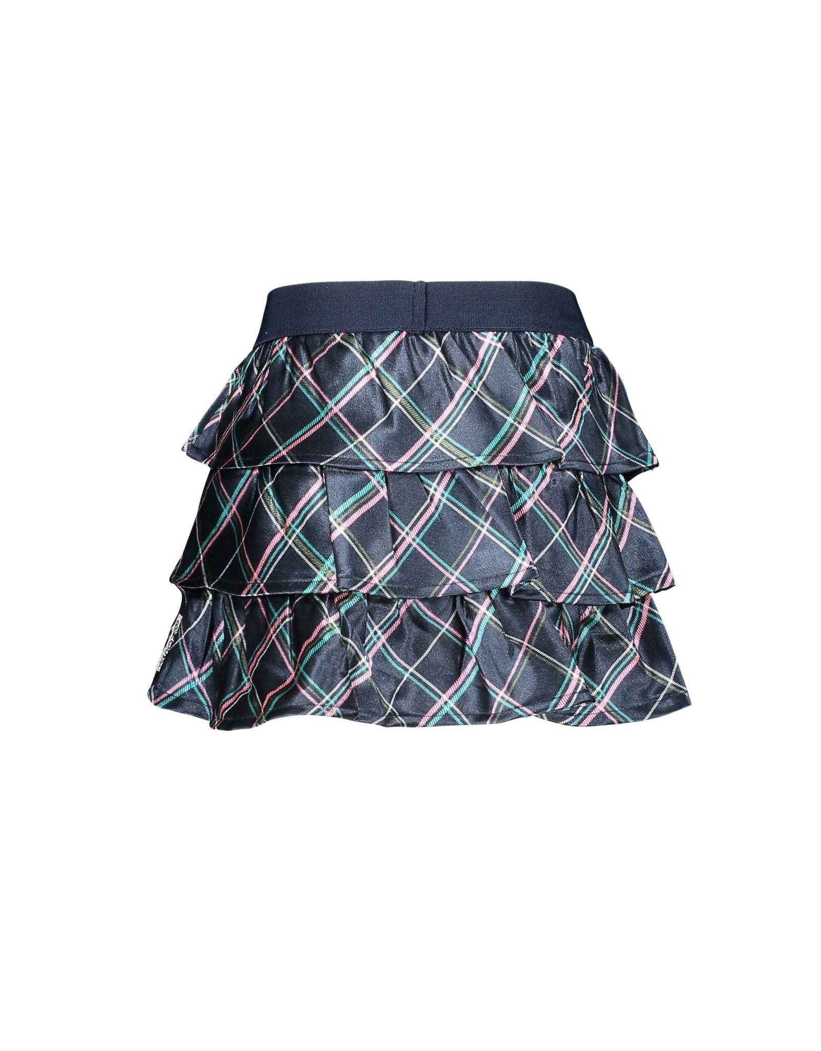 B-Nosy rok met laagjes