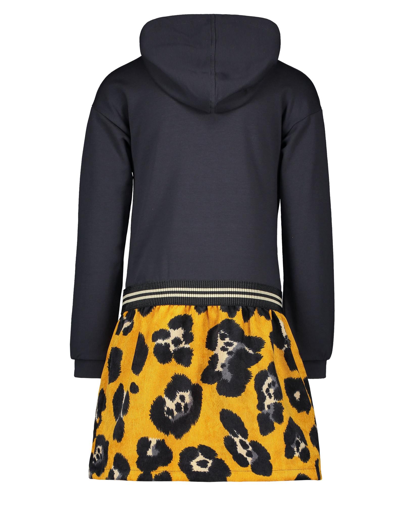 Like Flo hoody jurk
