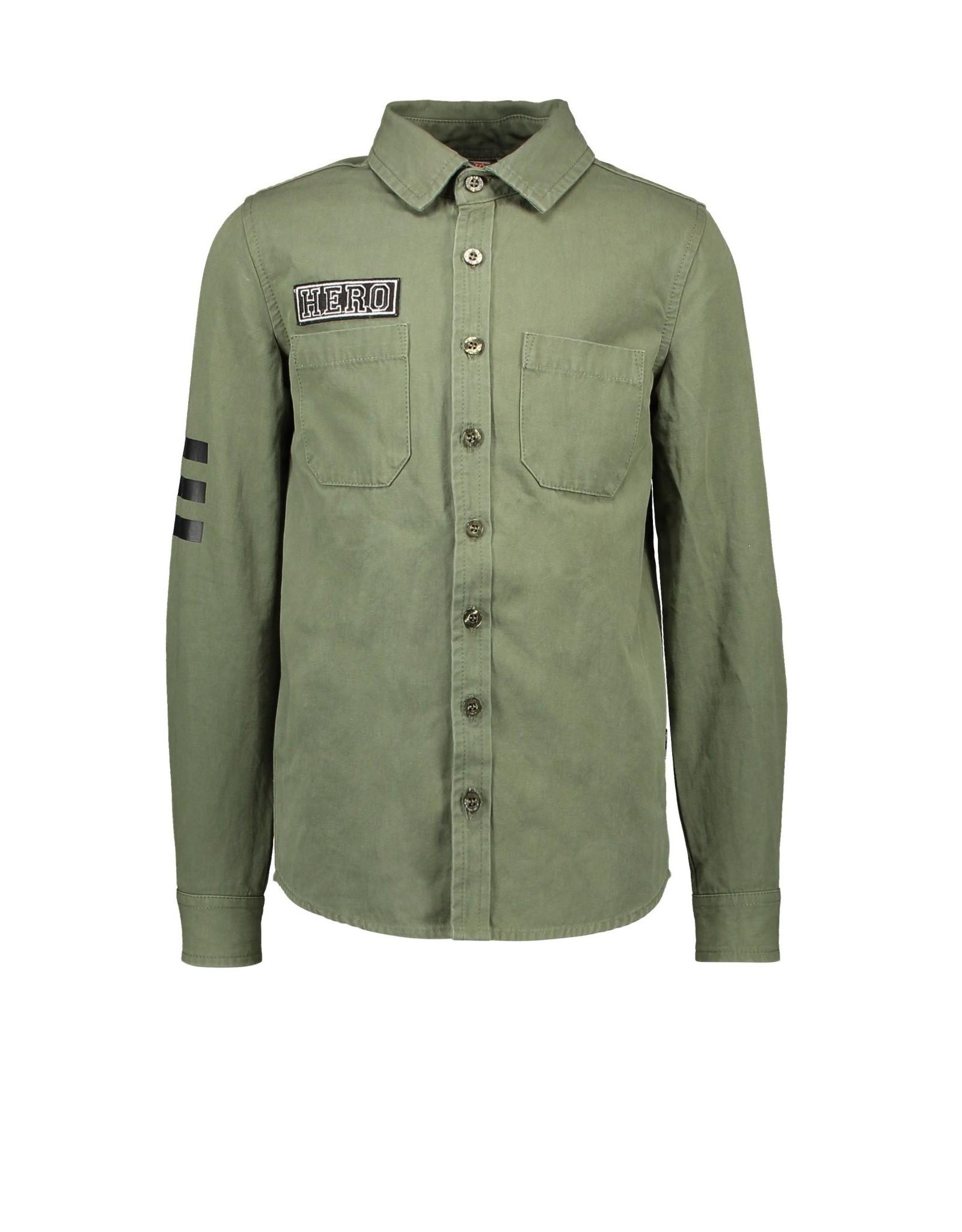 B-Nosy blouse