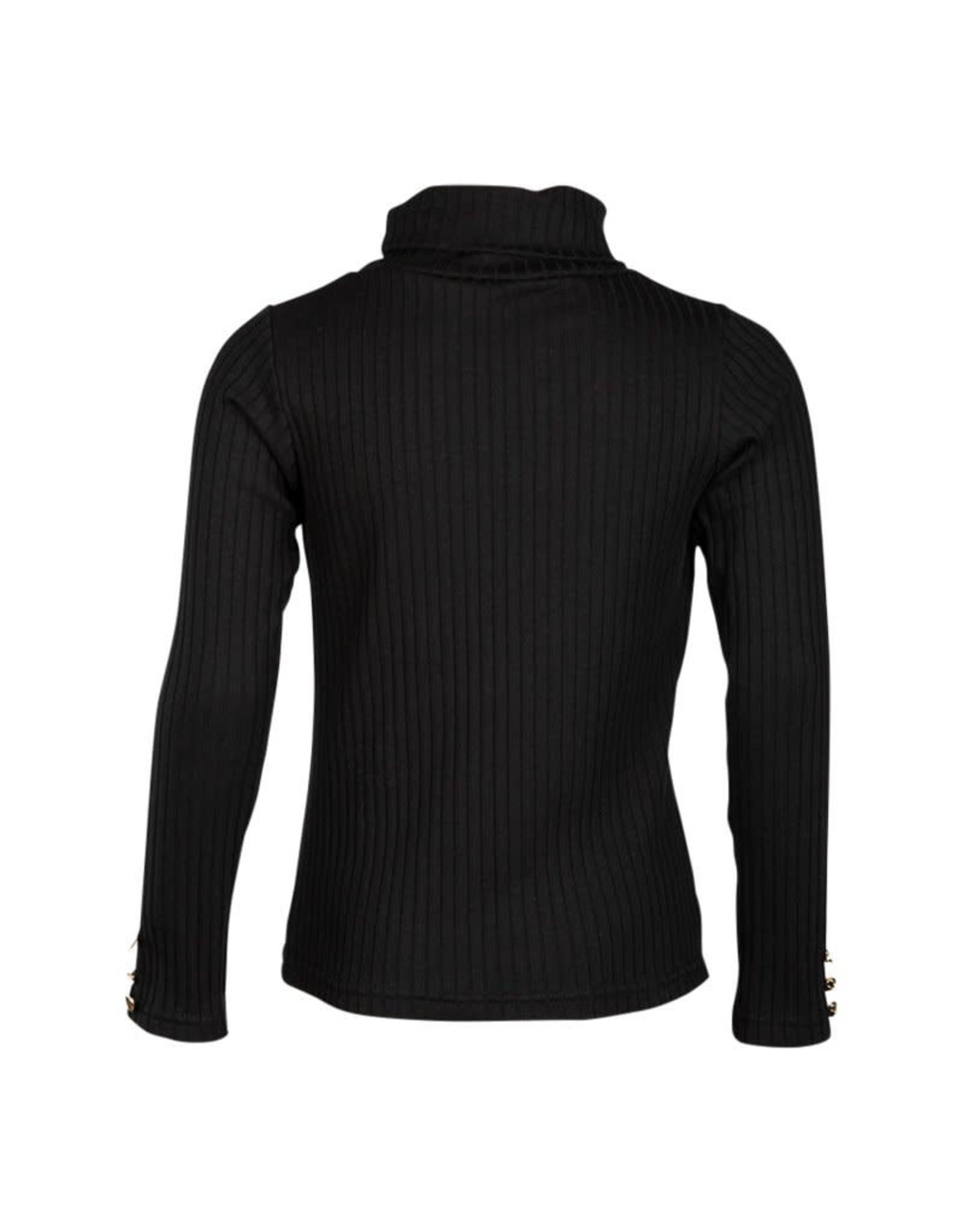 Kie-stone shirt met coll