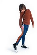 B-Nosy broek met zijstreep