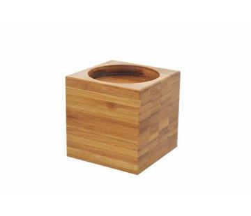 Revatel Meubelverhoger van Bamboo