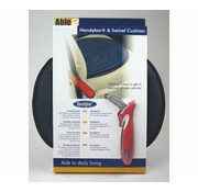 Handybar Handgreep met draaischijf |  Handybar