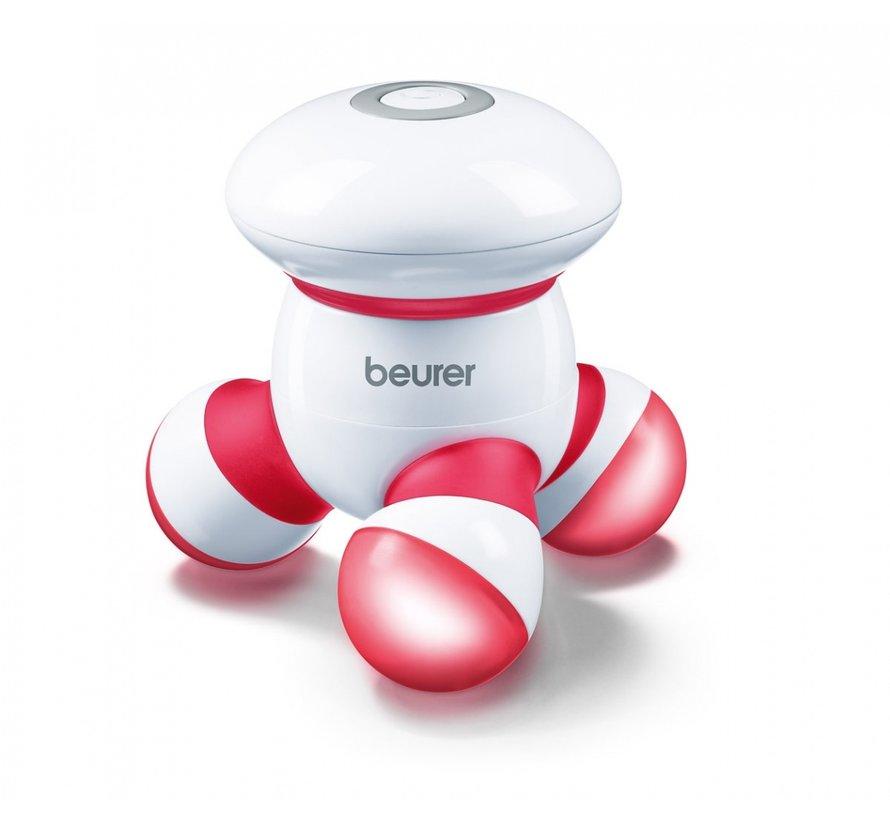 Gemengde mini massage set MG16  |  Beurer