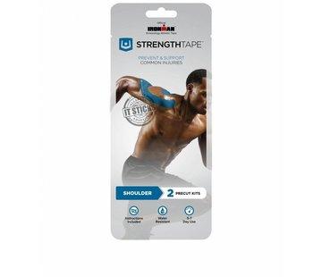 Strengthtape Sporttape Mini Kit 2 sets  (6 opties)