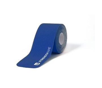 Strengthtape Sporttape, voorgesneden, 5 mtr (7 kleuren)