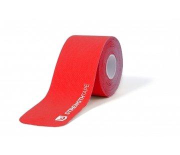 Strengthtape Sporttape op rol, 5 mtr (5 kleuren)