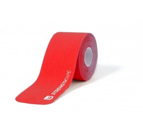 Strengthtape Sporttape op rol van 5 meter | StrengthTape  (5 kleuren)
