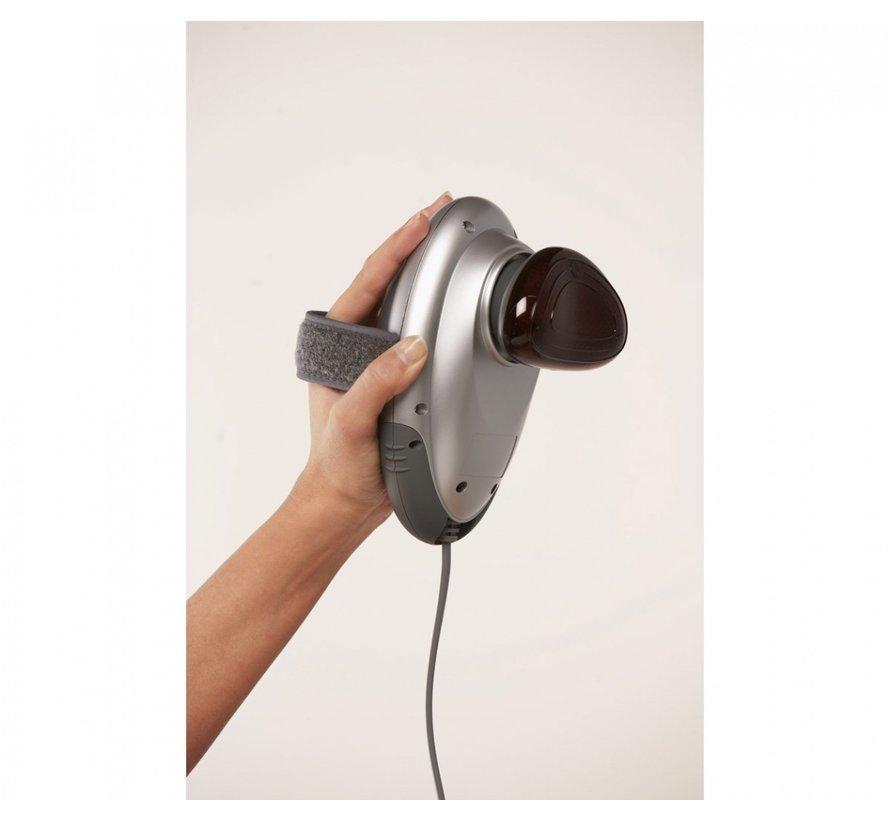 Infrarood massageapparaat met afneembaar handvat MG70 | Beurer