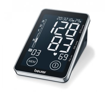 Beurer Bloeddrukmeter bovenarm Touchscreen BM58 | Beurer
