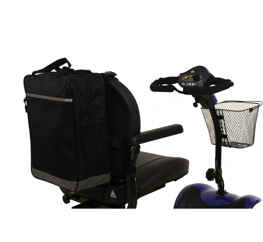 Scootmobiel- en roltassen van Splash (2 opties)