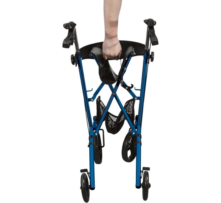 Hugo Sidekick Rollator (2 opties)