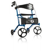 Hugo Hugo Sidekick Rollator (2 opties)