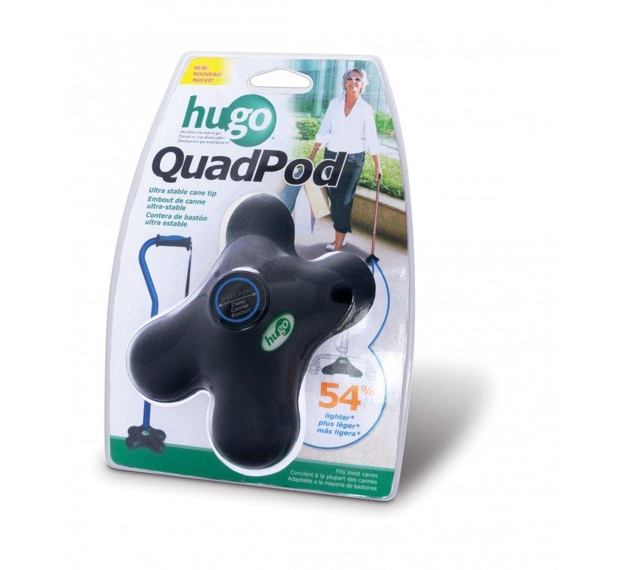 Hugo Quadpod Stokdop