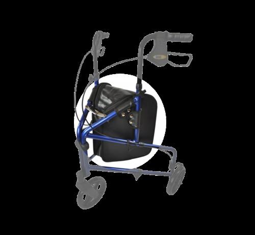Revatel Tas voor 3-wiel rollator