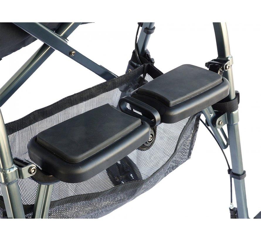 rollator - Fold N Go (3 opties)