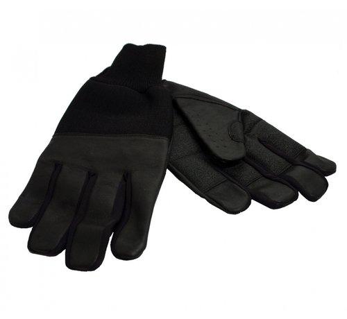 Revarasports Lederen winter handschoenen