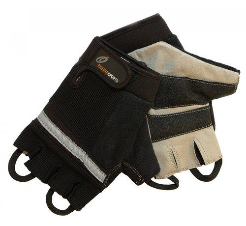 Revarasports Rolstoel handschoenen, Blauw