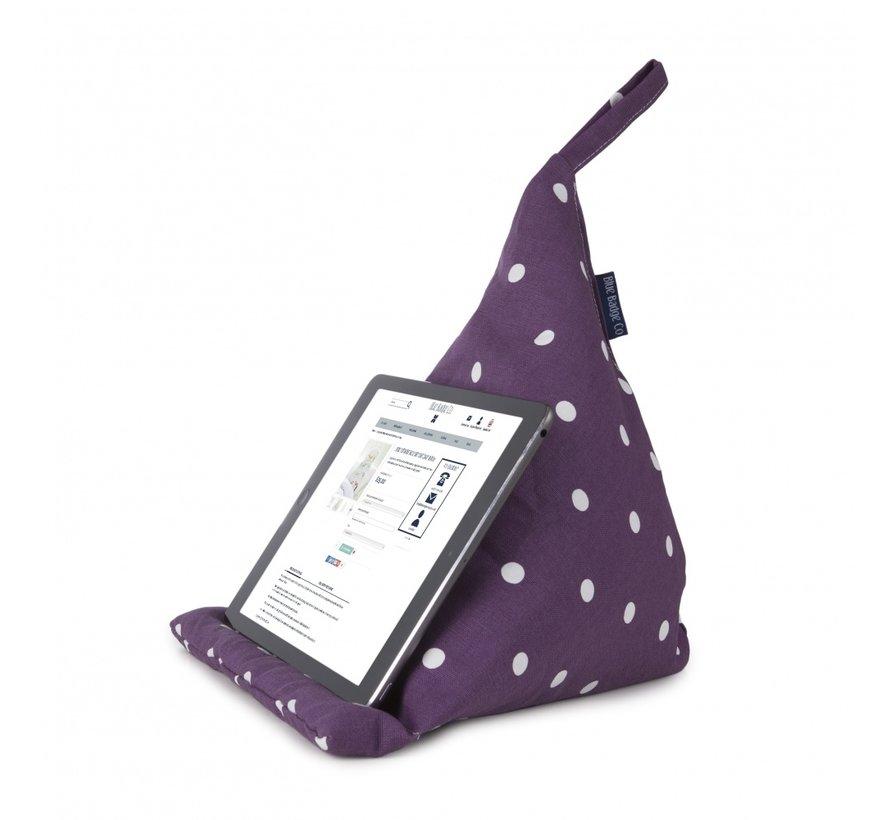 Kussen voor Tablet, Telefoon of boek