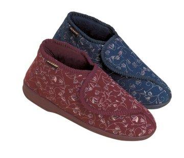 Pantoffels Betsy - Dames (6 maten)