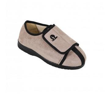 Pantoffels, Cameron Beige